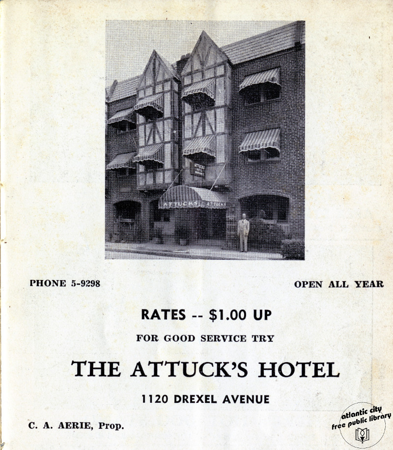 H.Book.BoardofTrade1939.AttucksHotel